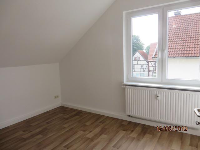 Salzstraße 7 DG li 2. Zimmer