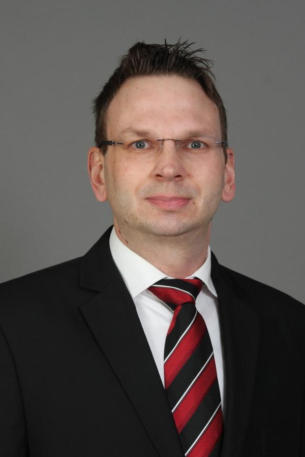 Michael Machel