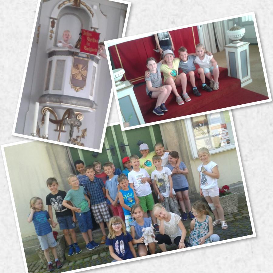 Bantelner Kirche