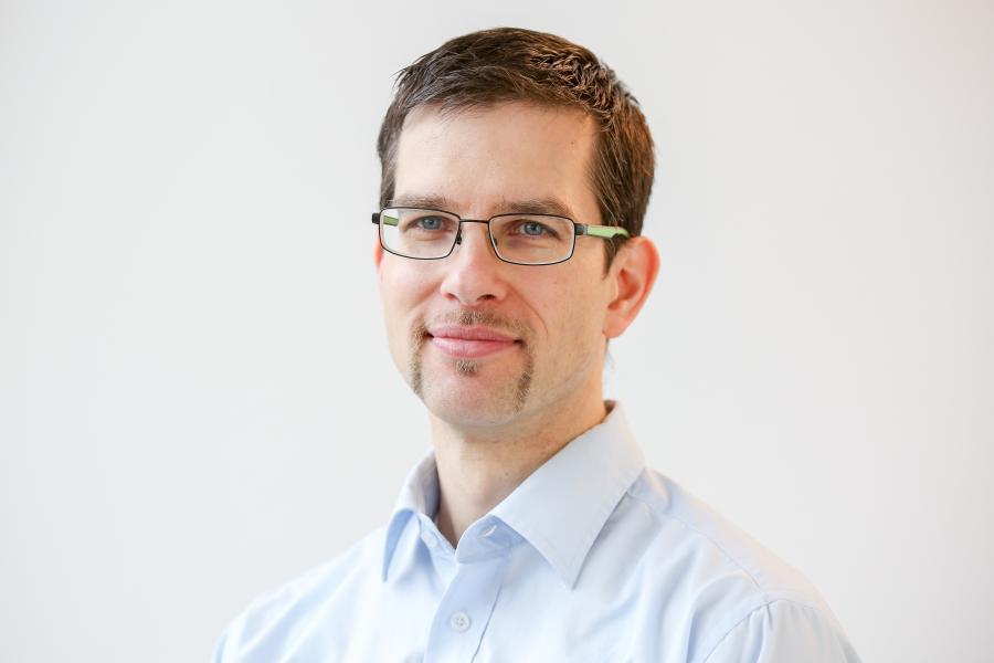 Dr. Ralf Bortfeldt