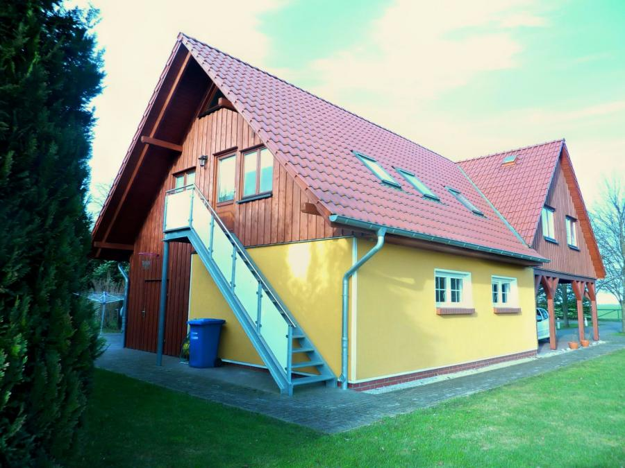 Ahrenshagen