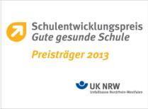 Logo | Schulentwicklungspreis 2013