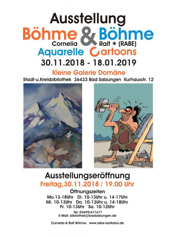 Ausstellung 30.11.2018
