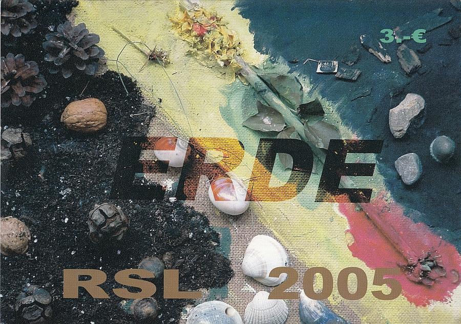 Titel Schulkalender 2005