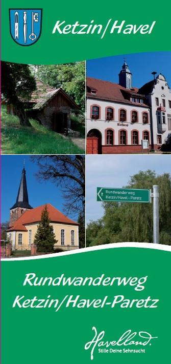 Flyer Rundwanderweg