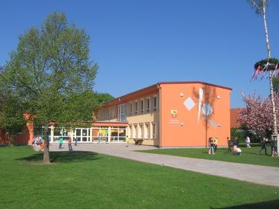 Schule Sulzheim