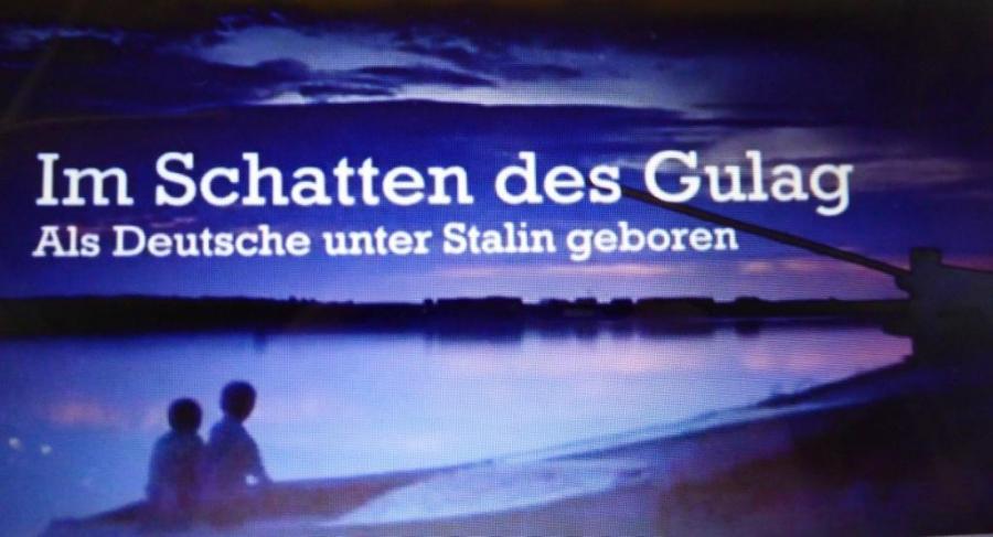 Im Schatten des Gulags