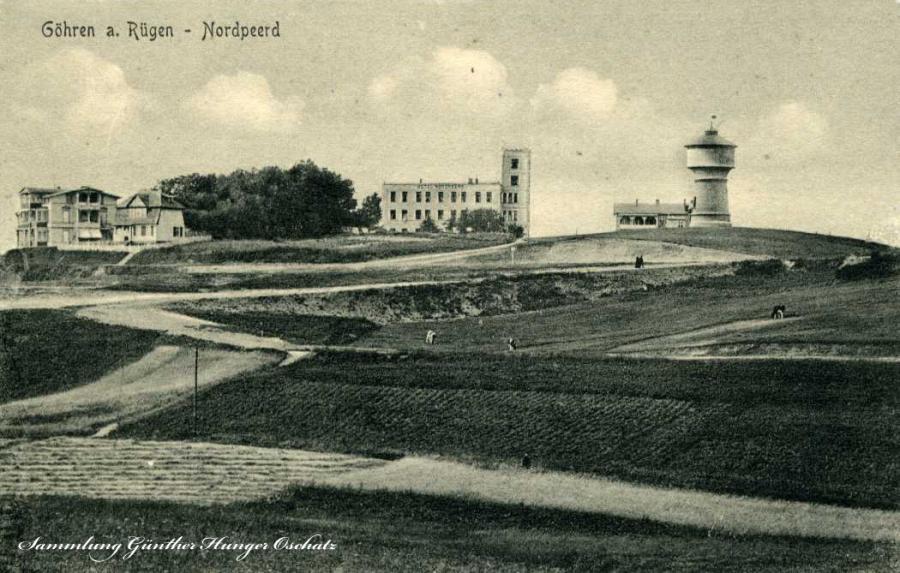 Göhren a. Rügen Nordpeerd