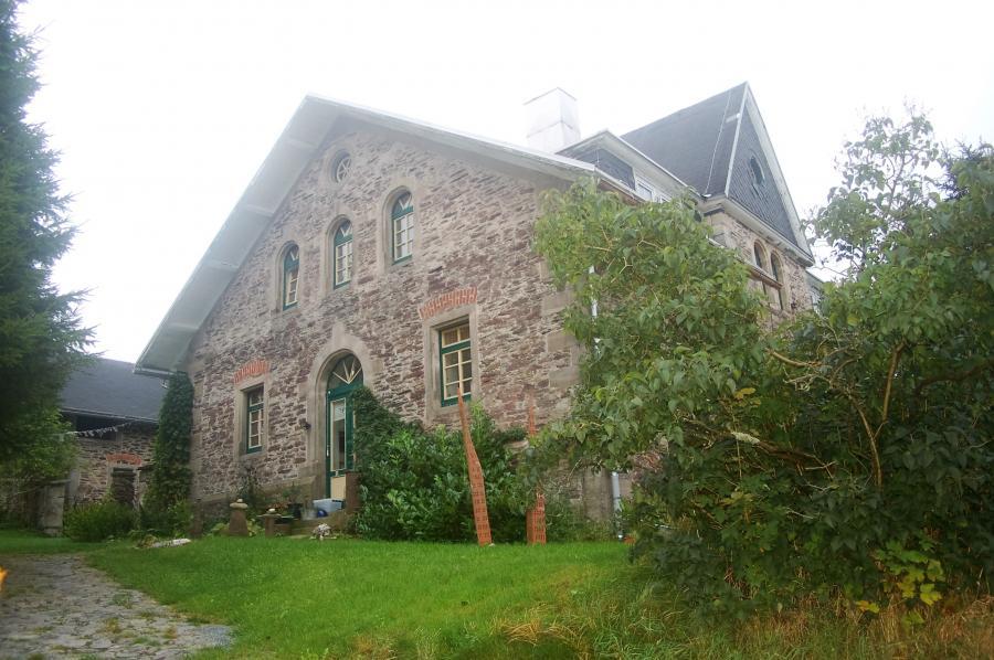 Forsthaus Siegmundsburg