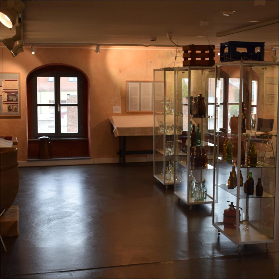 Aktuelle Ausstellungen