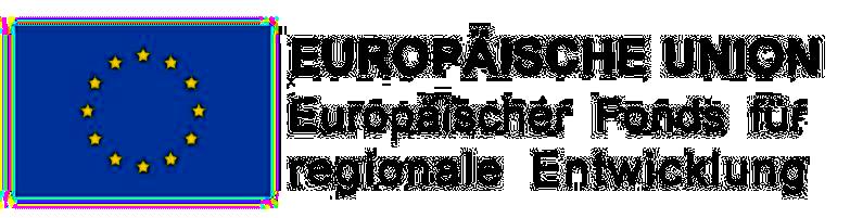 Europäische Union ERFE - Logo