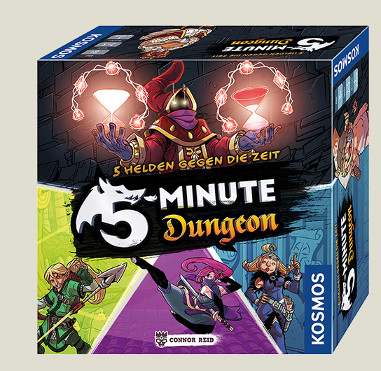 5 Minuten Dungeon