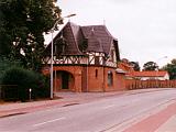 Torhaus Klink