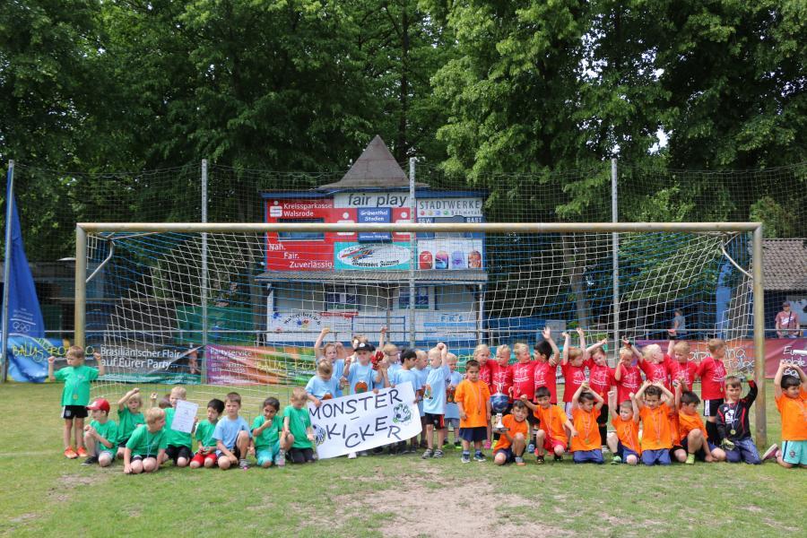 6.Kindergarten-Cup 2018