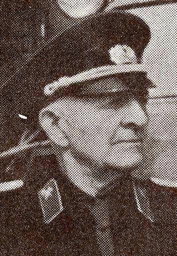 Otto Schaffrath