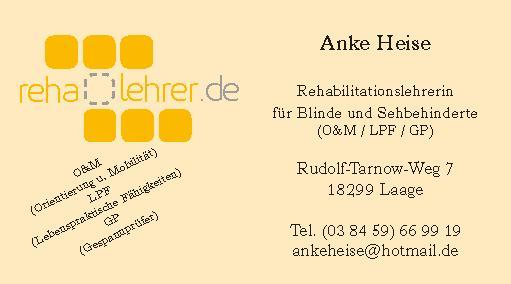 Anke Heise