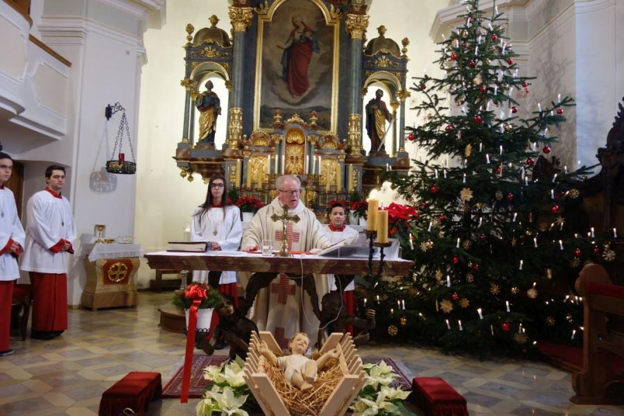 Weihnachten Blaibach 2018 3