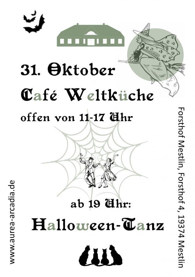 Halloweentanz