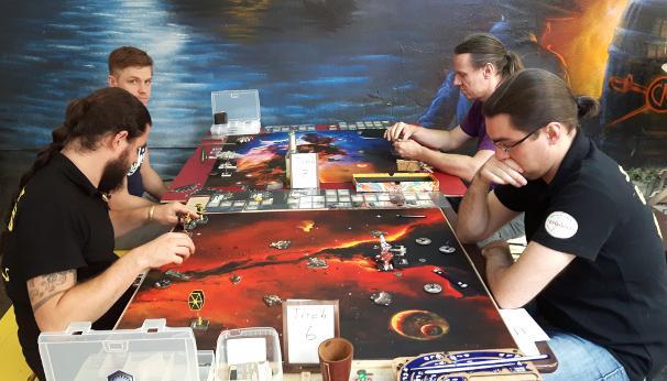 X-Wing Turnier1