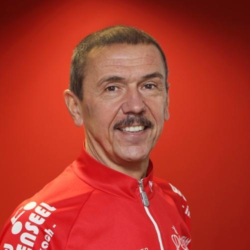 Albert Marko