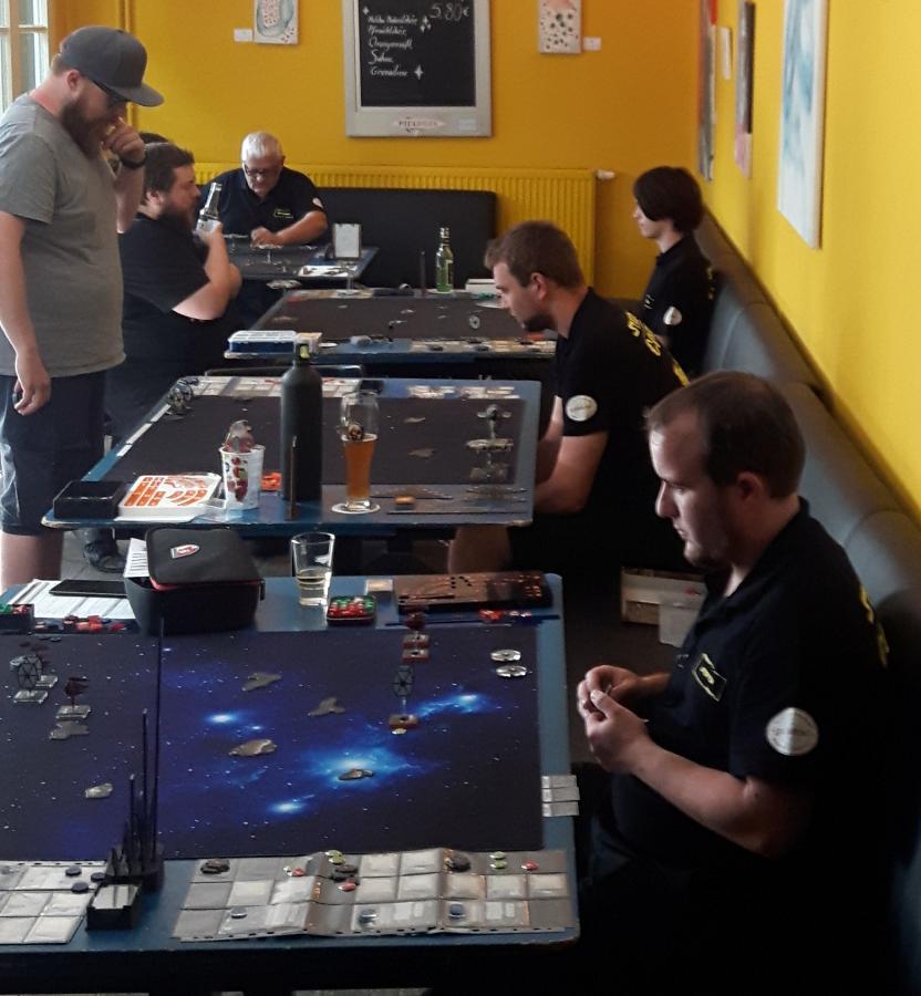 X-Wing Turnier3