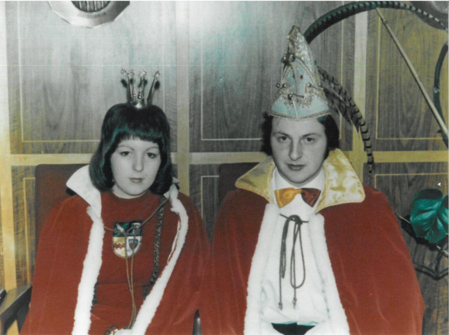 Siegried u Ulrike 1974