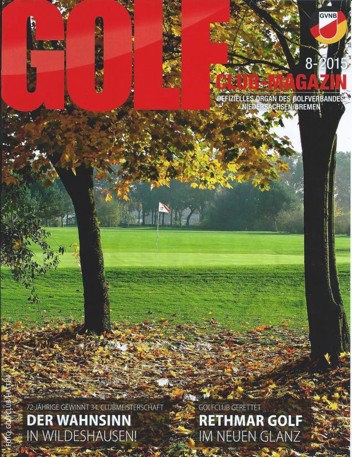 Club-Magazin 8-15