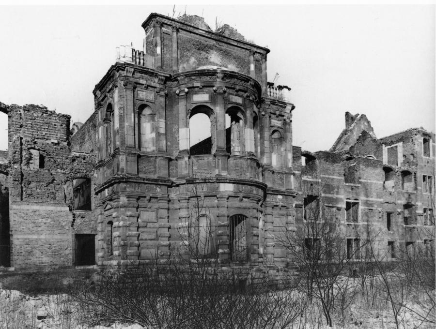 Jülich Schlosskapelle oben links
