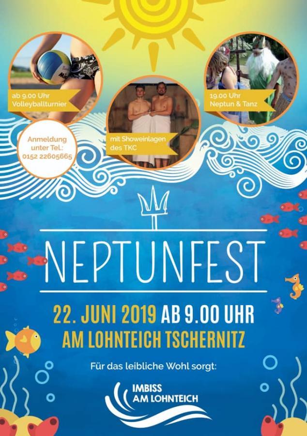 Neptunfest