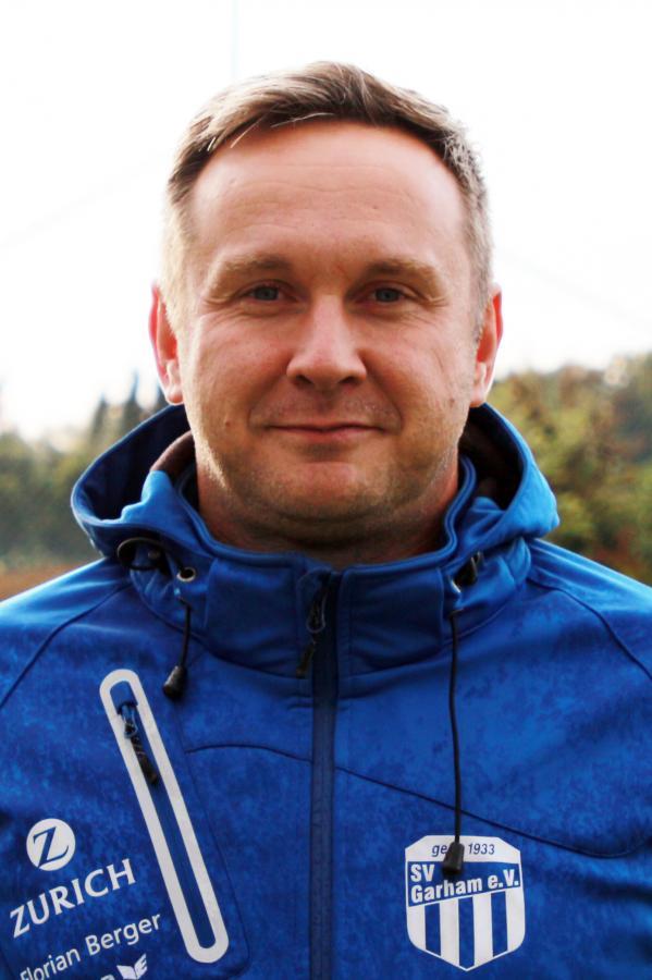 Jürgen Hubral
