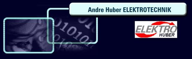 AndreHuber