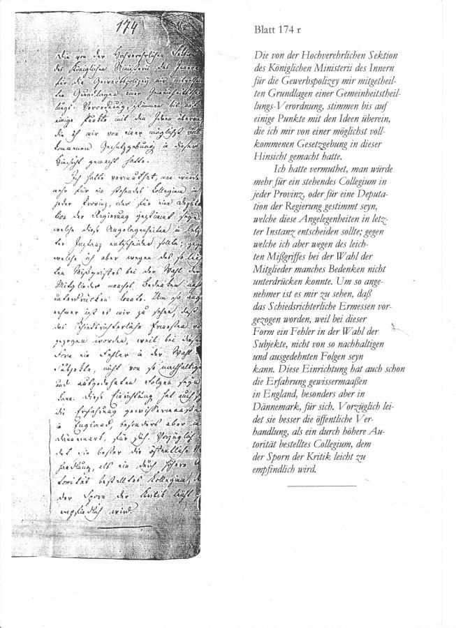 Mai 1809 - 1