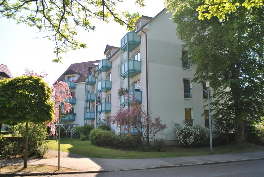 FRanz-Grunick-Straße 1b-e