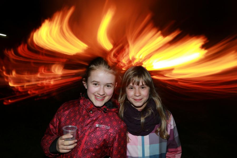 Osterfeuer1 2017