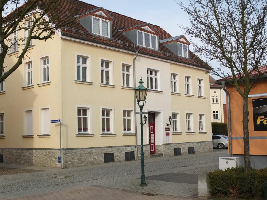 KFO Praxisgebäude
