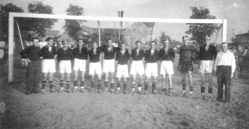 Manschaft 1 1950