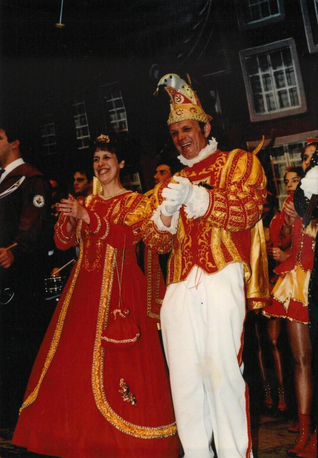Günther u Uschi 2000
