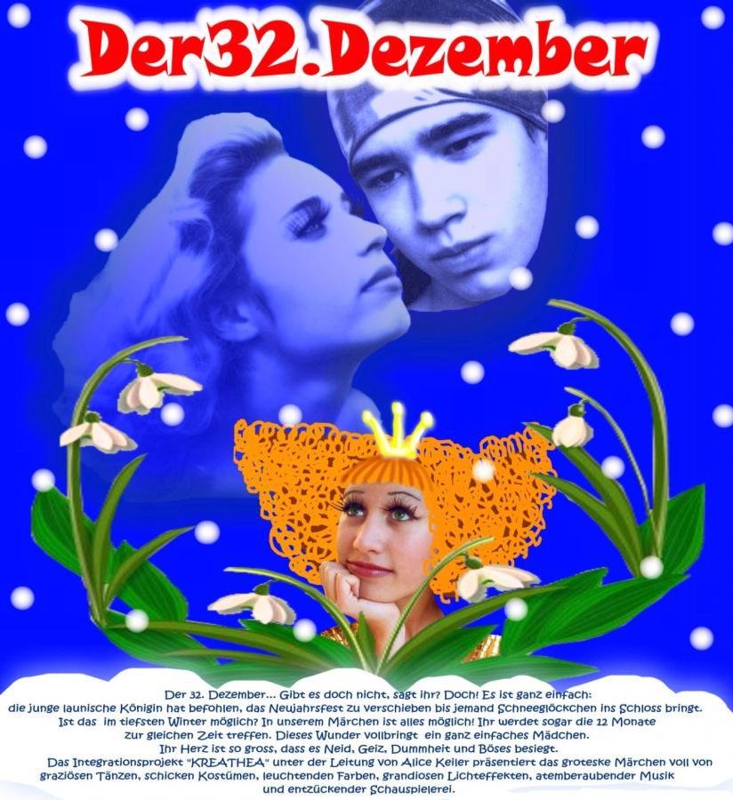 2003 Der 32.Dezember