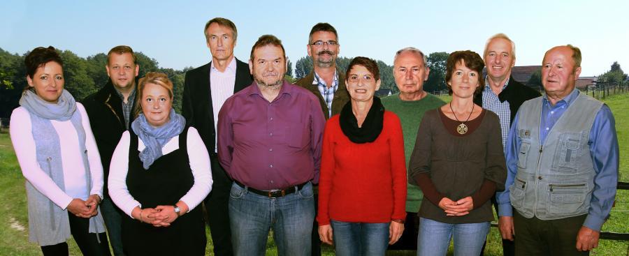 Gemeinderat Prötzel