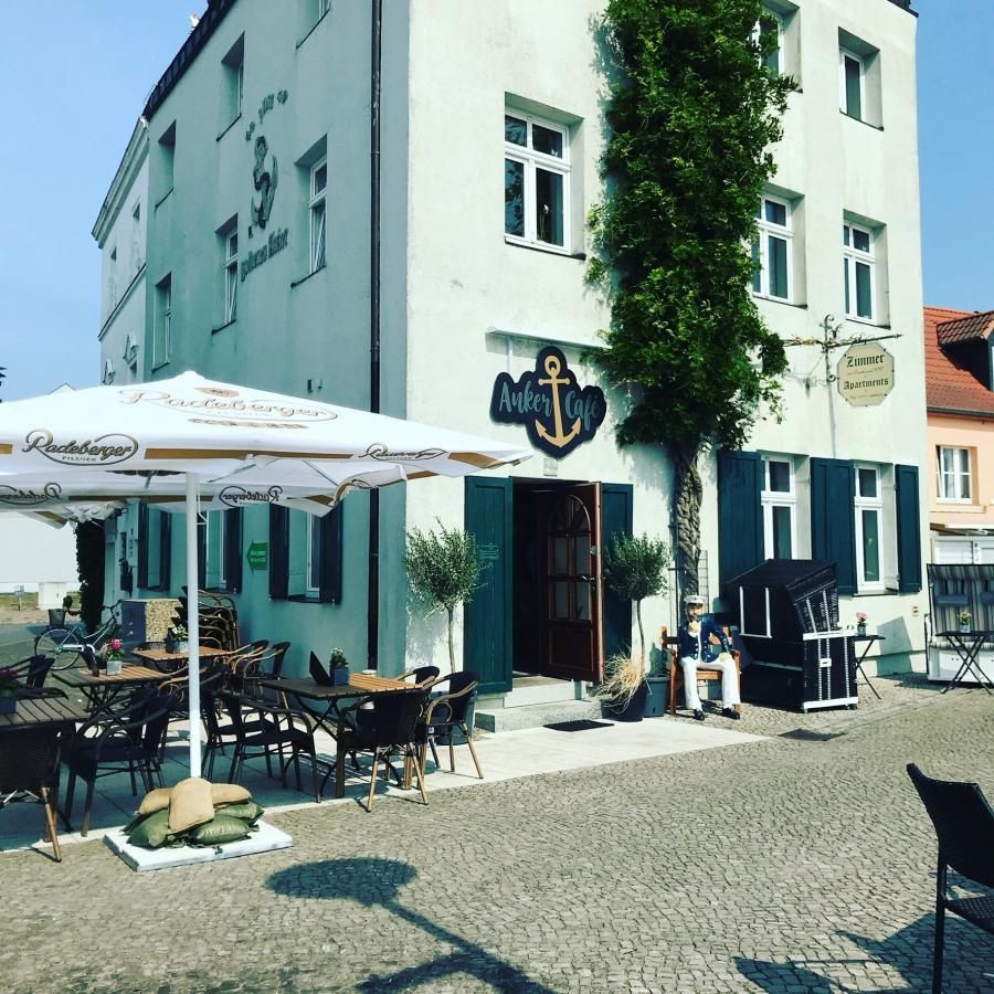 Anker Cafe`´