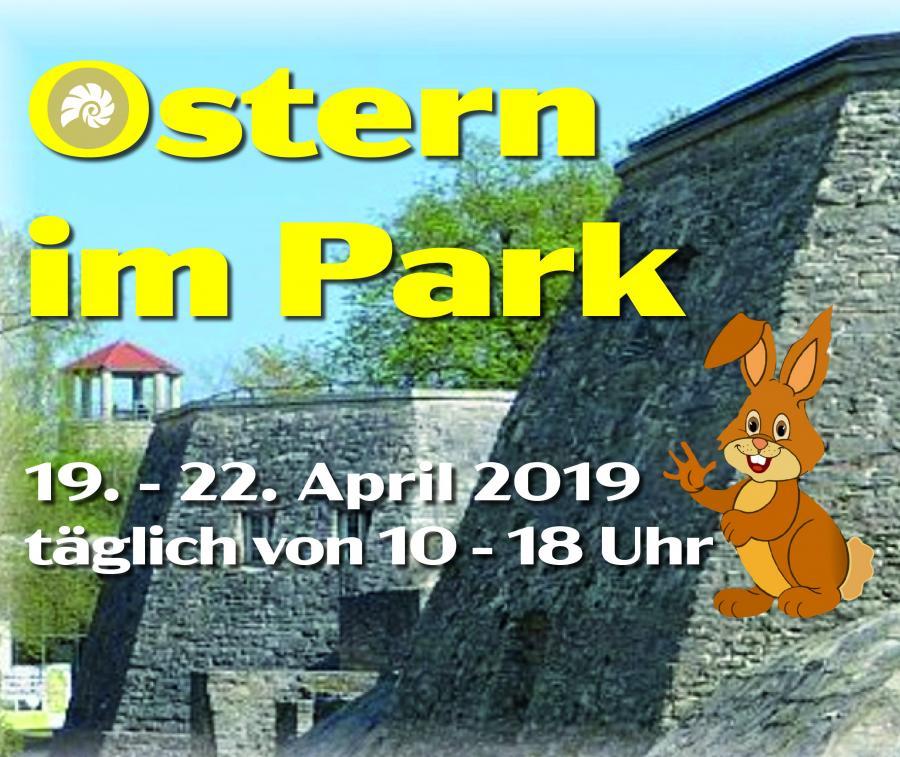 Ostern im Park 2019
