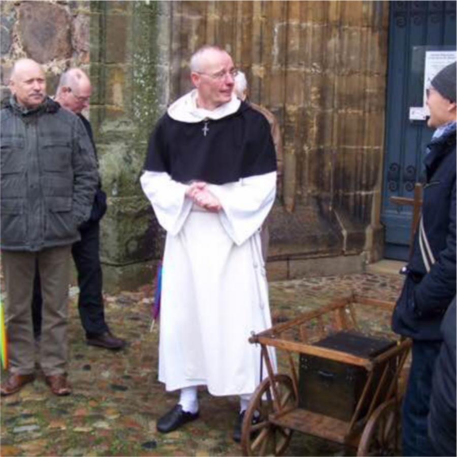 Johann Tetzel - Der Ablassprediger