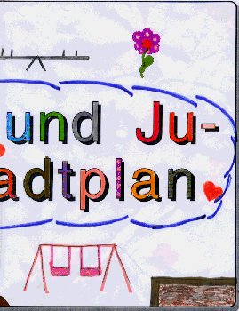 Jugendstadtplan
