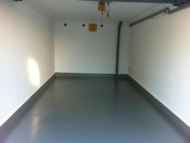 Garagensanierung