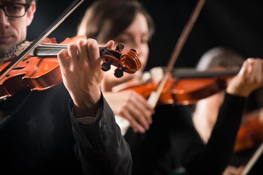Fotlolia Orchester