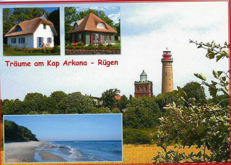 Träume am Kap Arkona-Rügen