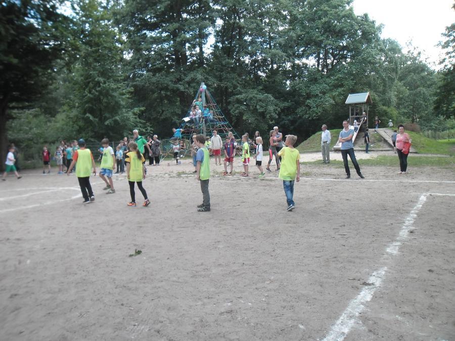 Schulfest 13