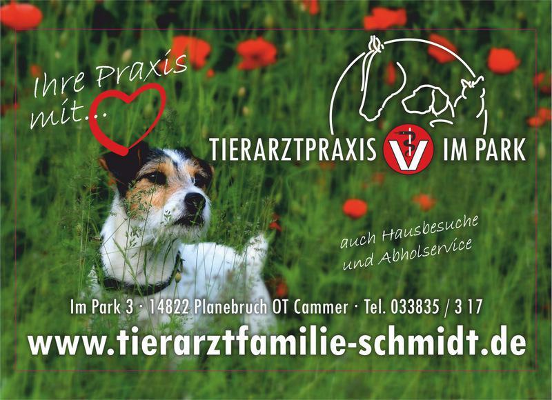 Tierarztfamilie Schmidt