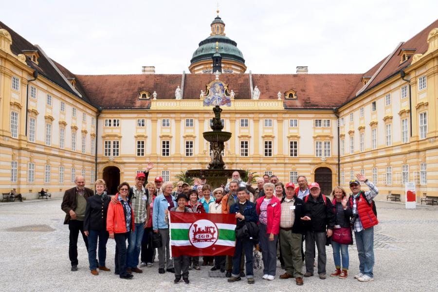 2014 Österreich & Ungarn Vorschaubild engl.