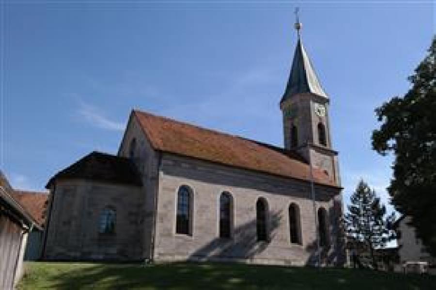 Kirche 157-45